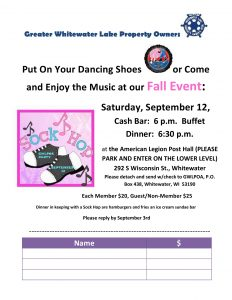 Sock Hop Sept 12